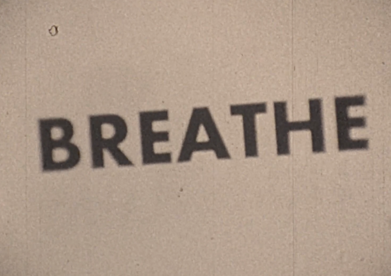 Relax Just Breathe directed by Andres Porras5