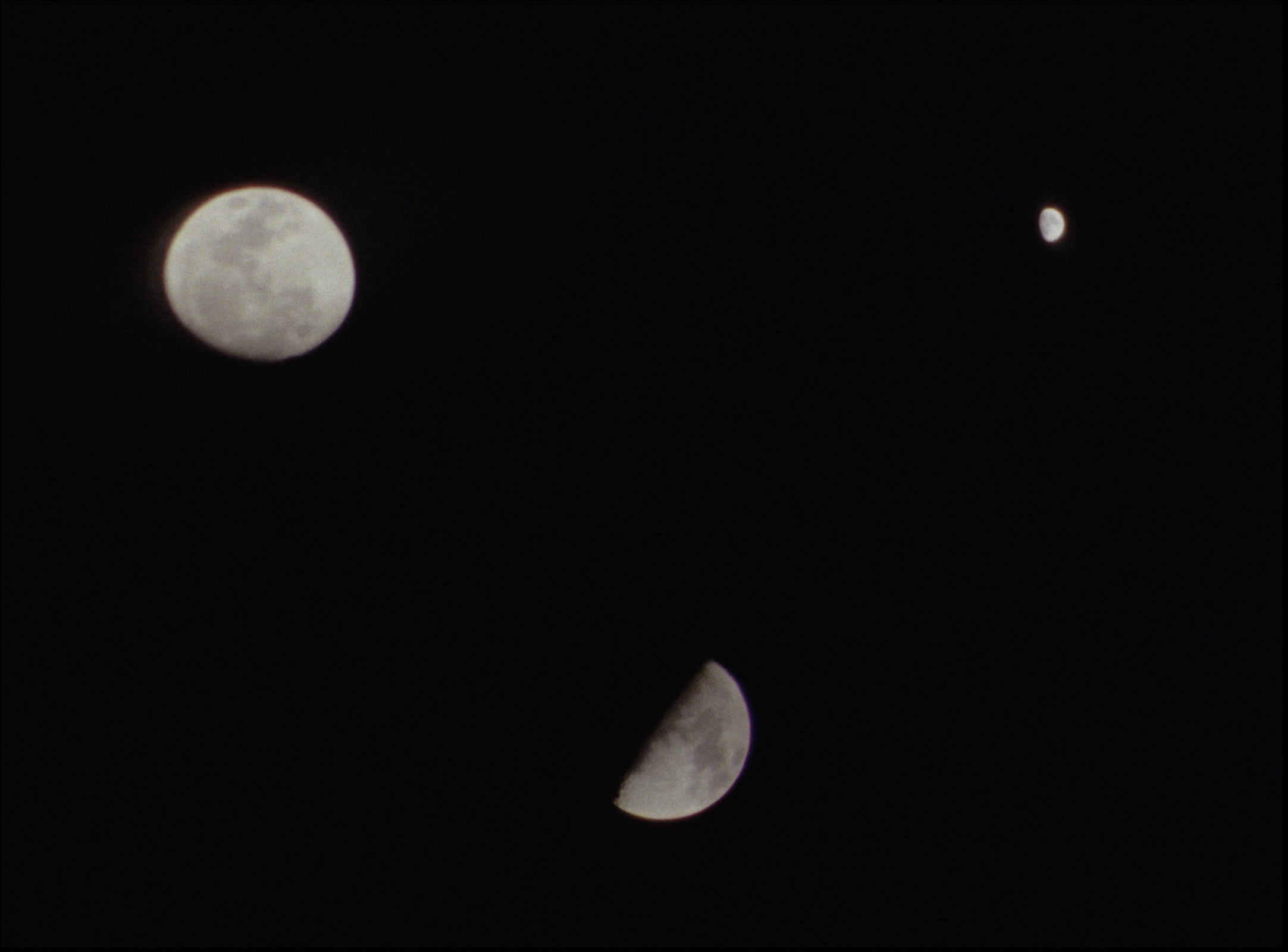 Winters First Moons directed by Kathleen Rugh4
